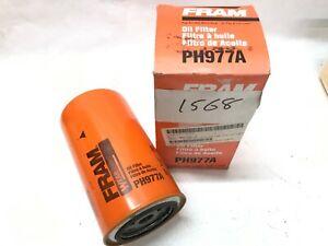 Engine Oil Filter Fram PH977A / LF699 BT237 PF881 PF42 1773 1459 LF496