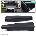 Tailgate Flexible Flex Step End Molding Trim Fit For Super Duty Ford F250 F350