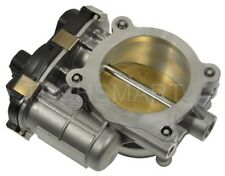 Fuel Injection Throttle Body-Assembly TechSmart S20086