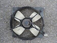 ONE Toyota Denso OEM 022750-4939 fan radiator cooling fans 1992 Corolla MR2