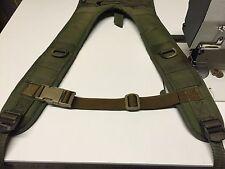 FRV Tailoring Webbing yoke or Rucksack Sternum Strap