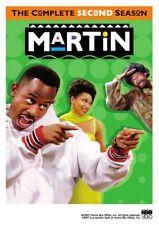 Martin, The Martin - Martin: The Complete Second Season [New DVD] Full Frame, Re