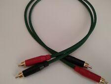 Cavo di segnale in Puro Rame Litz  RCA Sommer Cable Albedo mkII