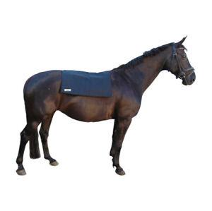 Magnetfeldmatte, Magnetfelddecke & Magnet Genickschoner im Set Pferde u. Ponys