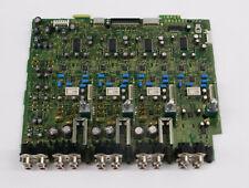Pioneer DWX2535 - / Input Platine Ersatzteil DJ DJM 800 Mischpult ASSY