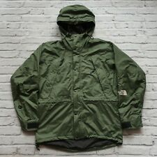 Vintage 90s North Face Goretex Mountain Light Parka Jacket Size M