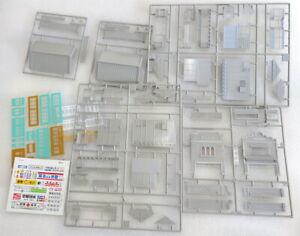 N Scale mystery kit