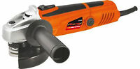 115mm Angle Grinder 240 volt  - 850W - for metal working grinding and brushing