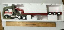 Conrad Dallas Mavis Freightliner COE & Talbert Trailer 1/50 model 3512