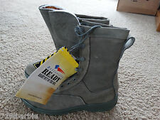 Belleville 675 ST Gore-Tex Sage Green Insulated Steel Toe Boot Size 7R 675ST NWT