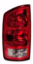 THOR MOTOR COACH HURRICANE 2010 2011 TAILLIGHT TAIL LIGHT REAR LAMP - RIGHT
