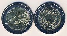 Commemorative Coin 2015 Ireland Europe Flag
