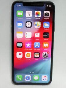 Apple iPhone X - 64GB - Space Gray (AT&T) A1901 (GSM) NQAJ2LL/A