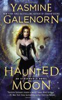 Haunted Moon: An Otherworld Novel