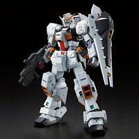 Premium Bandai MG 1/100 RX-121-1 Gundam TR-1 Hazel Custom Plastic Model Kit