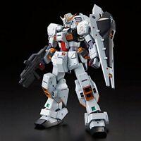 Premium Bandai MG 1/100 RX-121-1 Gundam TR-1 Hazel Custom Plastic Model Kit