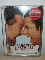 TERAPIA D'URTO - DVD