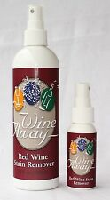 WINE AWAY Red Wine Stain Removal 360ml + 60ml - The Odd Couple