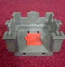 PLAYMOBIL 3269 PLAYMOBIL 5794 DRAGON ROCK CASTLE TURRET WITH TRAP DOOR (C)
