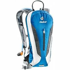 Deuter Unisex Compact Lite 2L w/Res., ocean-white, OS Backpack
