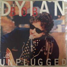 "BOB DYLAN UNPLUGGED 1995 ""LIVE"" IMPORT BONUS TRACK DOUBLE LP STONE BLUES WOMEN"