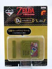 The Legend of Zelda : Ichiban Kuji D EFFECTONE mail away NEUF / NEW japan