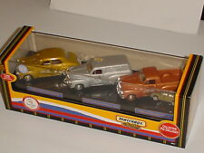 1956 FJ HOLDEN LTD EDITION MATCHBOX 2000 OLYMPIC GAMES 3 ITEM SET * STILL IN BOX