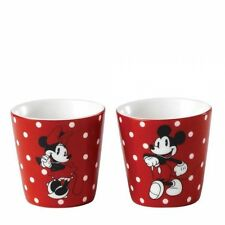 Mickey Mouse Disney Mugs, Plates & Crockery (1968-Now)