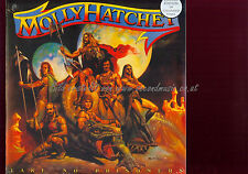 LP-MOLLY HATCHET TAKE NO PRISONERS  // NEW SEALED // SPV LIMITED