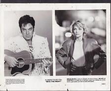 Bruce McGill Michelle Pfeiffer Into the Night 1984 original movie photo 20604
