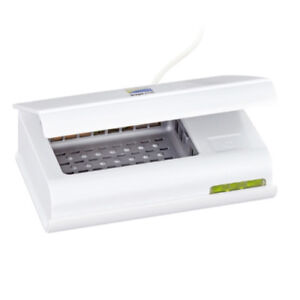 cedis e300.DUS Elektrische Hygiene-Station mit UV-Licht