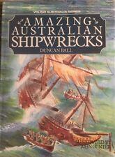 AMAZING AUSTRALIAN SHIPWRECKS