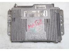 K115000010H CENTRALINA MOTORE ECU SIEMENS DAEWOO MATIZ (KLYA) 800B 6V 51CV (2000