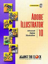 Adobe Illustrator 10: Advanced Digital Illustration