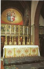 Norfolk Postcard - Coronation Chapel - Shrine of Our Lady - Walsingham  ZZ153