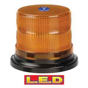 Narva 85246A Pulse High Output LED Rotating Strobe Beacon Flashing Light