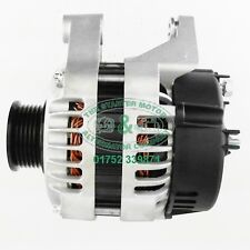VAUXHALL VECTRA 2.5i ALTERNATOR B320