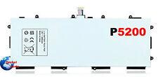 Batteria per SAMSUNG GALAXY TAB 3 10.1' per P5200 P5210