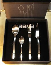 Aava 24-Piece Flatware Set New
