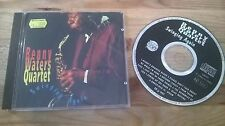 CD Jazz Benny Waters Quartet - Swinging Again (10 Song) JAZZPOINT