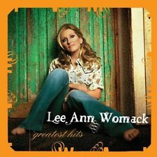 Greatest Hits - Lee Ann Womack (2004, CD NIEUW)