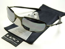 Oakley A Wire Dark Thick Sonnenbrille Square Whisker Wiretap Nanowire Tailhook X