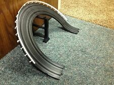 LIFE LIKE HIGH SPEED UP THE WALL CORNER  SLOT CAR TRACK ACCESSORIES