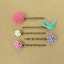 Set of 5 Pieces Hair Pin Clip - 1