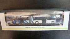 VK Modelle 1:87 HO Scale - Articulated Bus - Solaris U 18 Stadtwerke Pforzheim