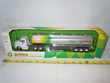 BP Amoco Ultimate Semi With Tanker By Realtoy 1/64th Scale
