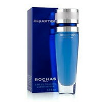 AQUAMAN de Rochas 50ml. ORIGINAL