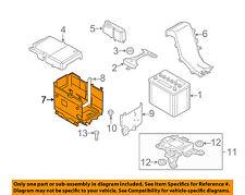 MAZDA OEM 06-10 5 2.3L-L4 Battery-Tray Bracket Holder CC2956040E
