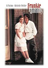 FRANKIE AND JOHNNY NEW DVD