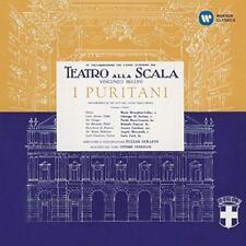 Maria Callas - Bellini: I Puritani (1953) - Remastered (NEW 2CD)